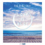 Love Is Blue (Remixes) de Various Artists