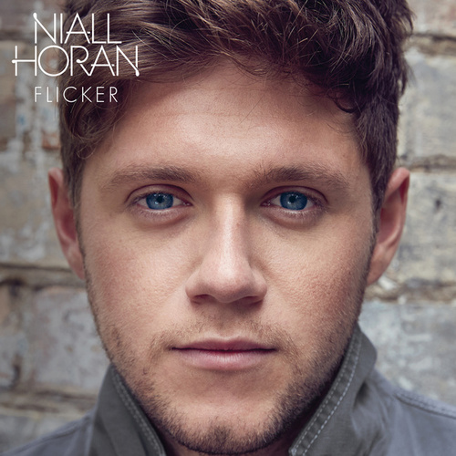 Flicker by Niall Horan