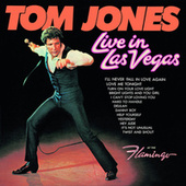 Live In Las Vegas by Tom Jones