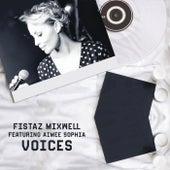 Voices de Fistaz Mixwell