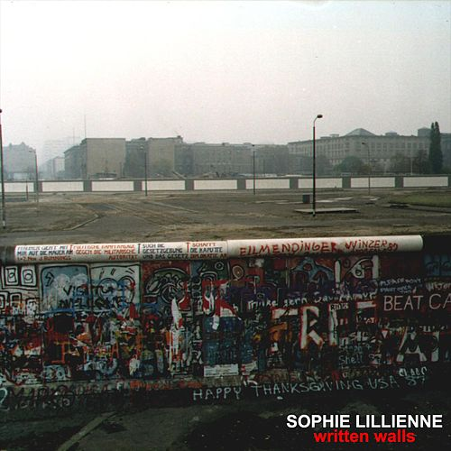 Written Walls (feat. Captain Mantell) by Sophie Lillienne