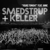 Yours Tonight (feat. Anne) by keller