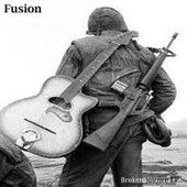 Broken Silence EP by Fusion