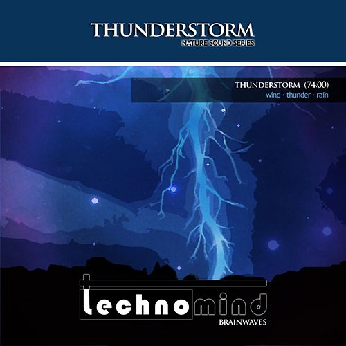 Thunderstorm by Techno Mind