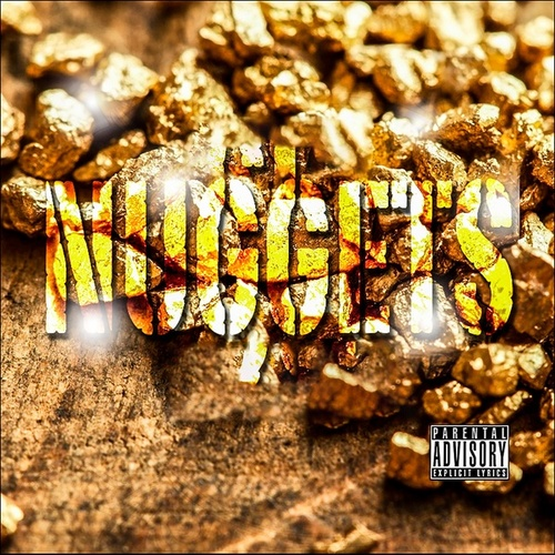 Nuggets (feat. YOUNG-i the GOD & Lefty the Producer) by Jag Money