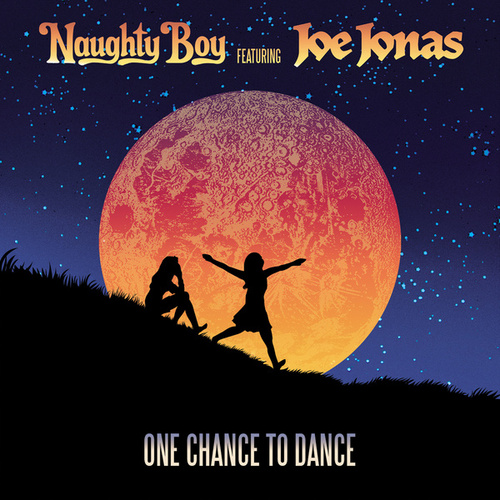 One Chance To Dance by Naughty Boy