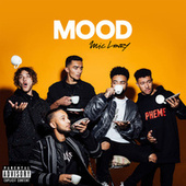 Mood - Ep by MiC Lowry