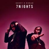 7 Nights by Krept and Konan
