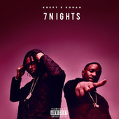 7 Nights de Krept & Konan