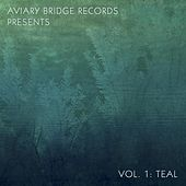Vol. 1: Teal von Various Artists