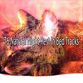 76 Natural Night Rest In Bed Tracks by White Noise For Baby Sleep