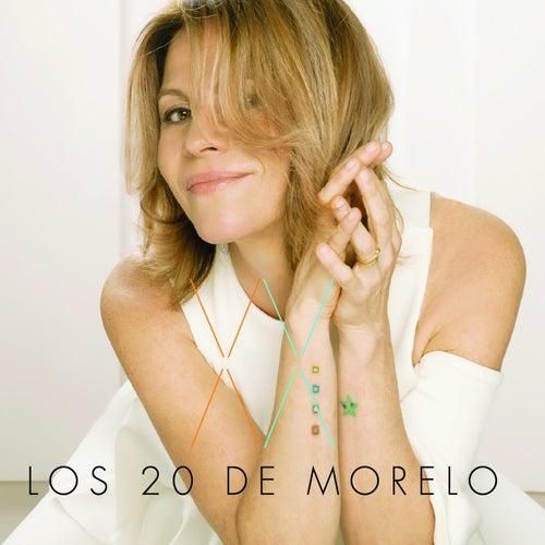 Los 20 de Morelo by Marcela Morelo