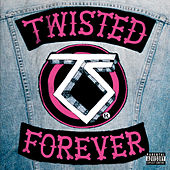 Twisted Forever de Various Artists