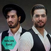 MACAN Band Best Songs Collection by Macan Band