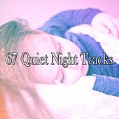 67 Quiet Night Tracks by White Noise For Baby Sleep