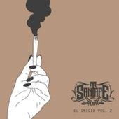 El Inicio, Vol. 2 by Santa Fe Klan