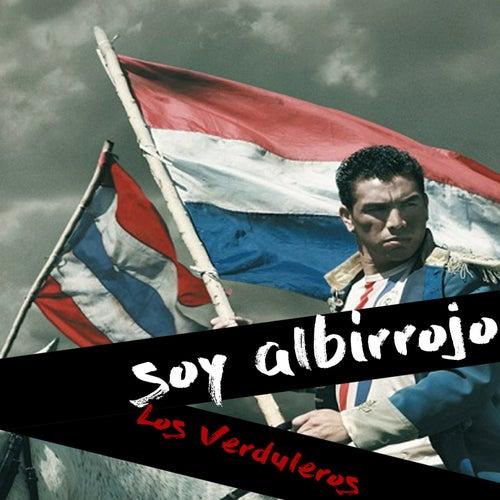 Soy Albirrojo de Los Verduleros