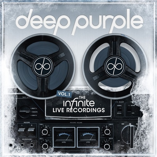 The inFinite Live Recordings, Vol. 1 de Deep Purple