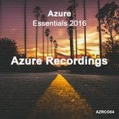 Azure Essentials 2016 - EP von Various Artists