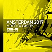 Amsterdam 2017, Mixed by PARITY - EP by Various Artists