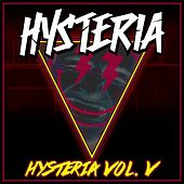 Hysteria EP, Vol. 5 - Single von Various Artists