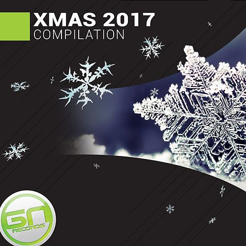 XMAS 2017 Compilation van Various