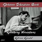 Johann Sebastian Bach : Goldberg Variations (1955) von Glenn Gould