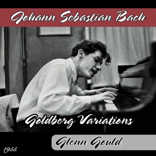 Johann Sebastian Bach : Goldberg Variations (1955) by Glenn Gould