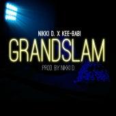 Grandslam by Kee-Babi