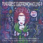 Punkadelic Electronica Volume 4 by Various Artists