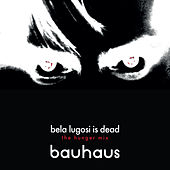 Bela Lugosi Is Dead (The Hunger Mix) von Bauhaus