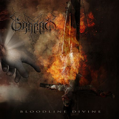 Bloodline Divine by Grabak