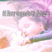 64 New Sounds Of Nature de Sounds Of Nature