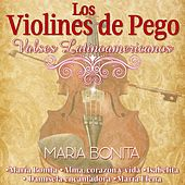 María bonita (Valses Latinoamericanos) de Violines De Pego