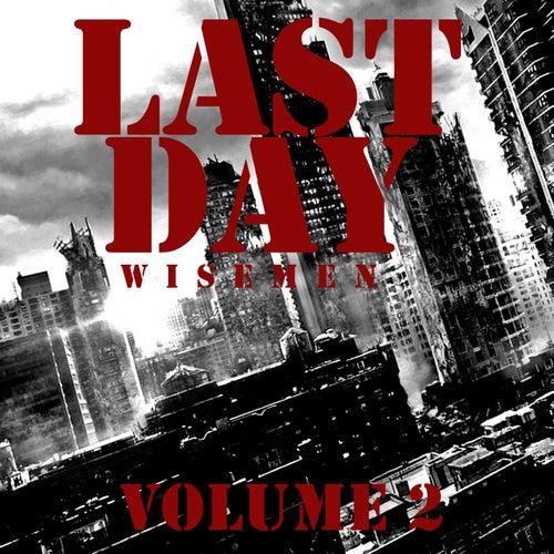 Last Day (Vol. 2) by Wisemen
