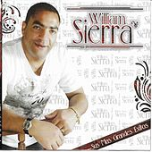 Sus Grandes Exitos by William Sierra