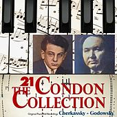 The Condon Collection, Vol. 21: Original Piano Roll Recordings by Various Artists