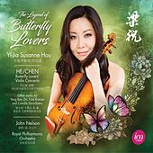 The Legend of Butterfly Lovers von Yi-Jia Susanne Hou