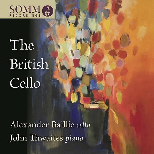 The British Cello by Alexander Baillie