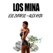 Los Mina by Los Zvfiros