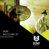 Wasteland - Single by Spiro