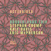 Asteroidea by Borderlands Trio