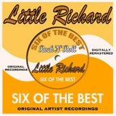 Six Of The Best - Rock 'n' Roll de Little Richard