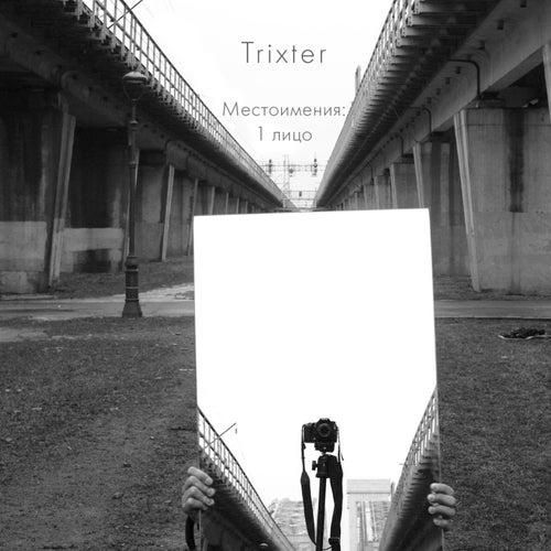 Местоимения: 1 лицо by Trixter