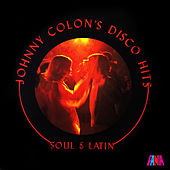 Disco Hits: Soul & Latin de Various Artists