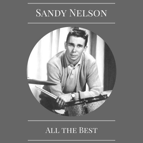 All the Best de Sandy Nelson
