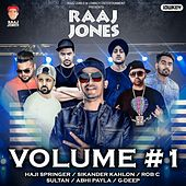 Raaj Jones, Vol. 1 by Various Artists