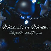 Wizards in Winter by Night Water Project