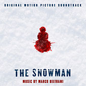 The Snowman (Original Motion Picture Soundtrack) von Marco Beltrami