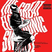 Crash (feat. Jason Aalon Butler) von The Bloody Beetroots